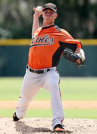 Dylan Bundy, Baltimore Orioles