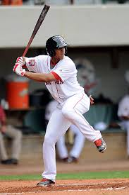 Red Sox 3B...or SS...Xander Bogaerts